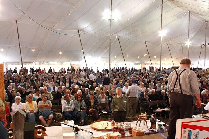 Haiti amish auction florida