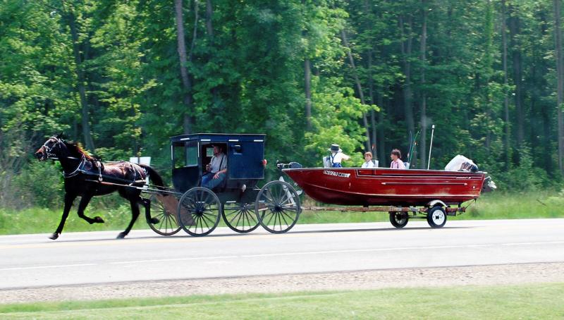Nappanee Amish